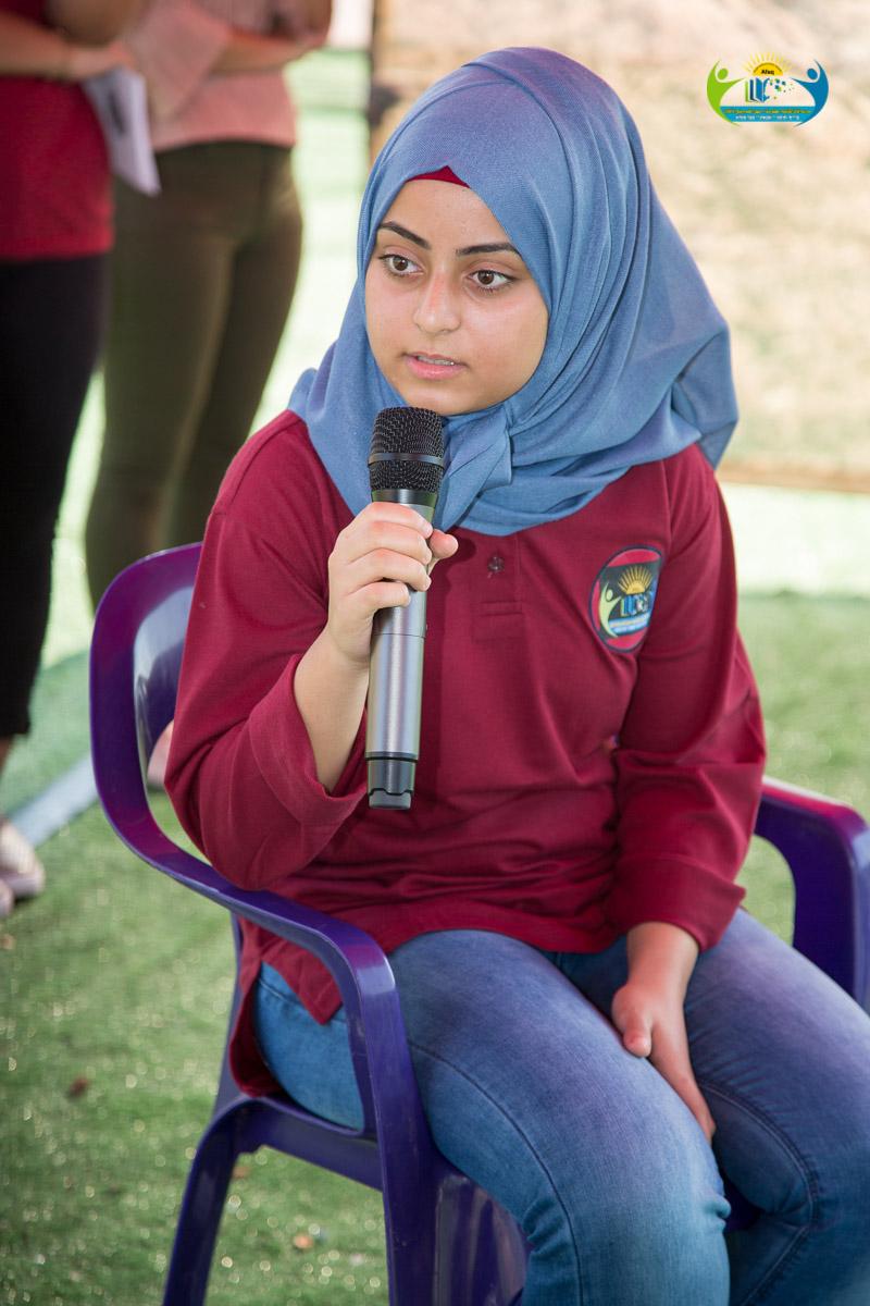 مدرسة آفاق الثانوية كفرمندا تفتتح عامها الدراسيّ 2017/2018
