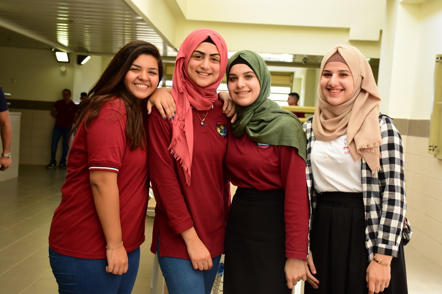 مدرسة آفاق  الثانوية في كفر مندا تنظّم برنامجا تثقيفيّا صحيا واجتماعيّا
