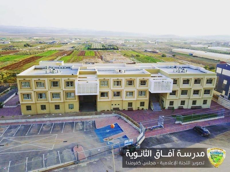 افتتاح السنة الدراسية 2019-2020