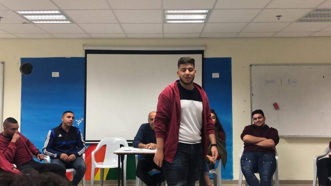 انتخابات مجلس الطلاب